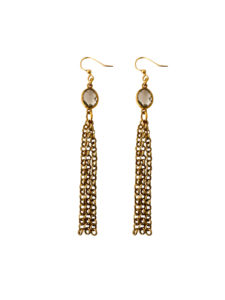 Michaela Earrings