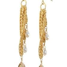 5 Hot Trends of Gold Earrings For Women in 2018