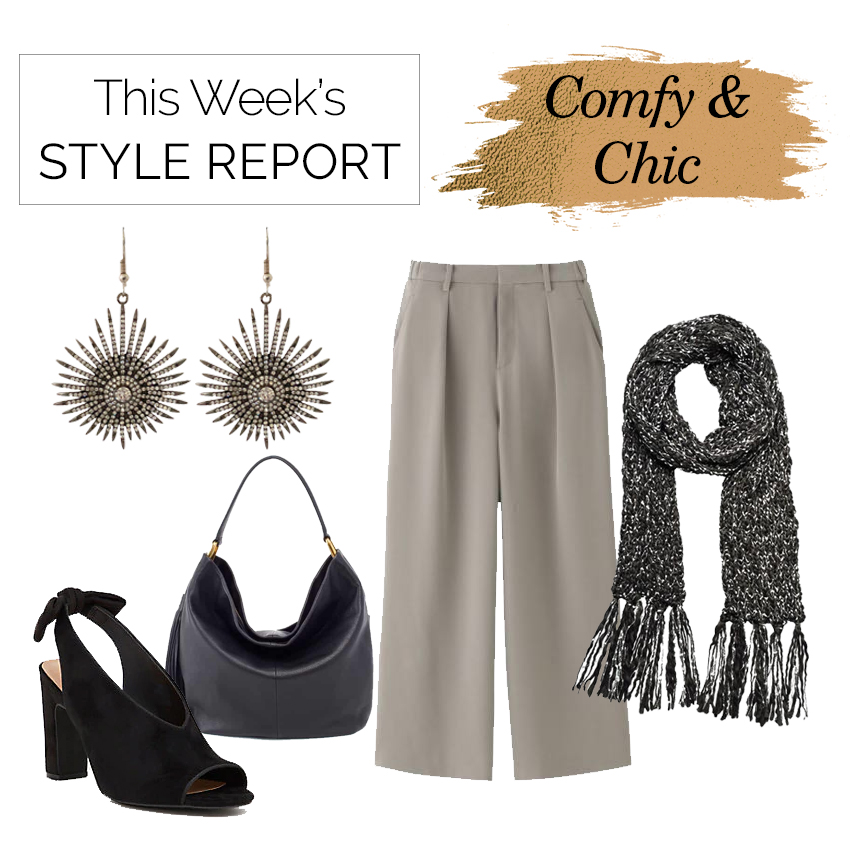 Style Report: What to Wear this Fall